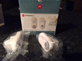 Brand new Motorola Baby Monitors