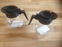 Brand New Bravilor Bonamat Coffee Jugs.
