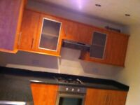 One Double Bedroom Modern Flat to Let