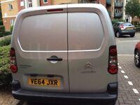 Superb little van. Genuine reason for sale