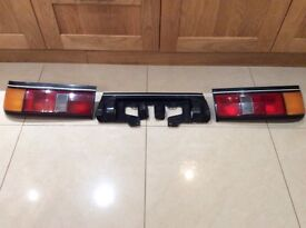 Toyota ae86 twincam Rear tail lights levin