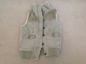 Warehouse gillet