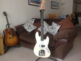 Fender Jazz Bass mim.