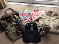 Women's jackets shoes & lovely bag