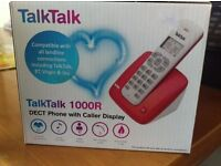 TalkTalk Phone