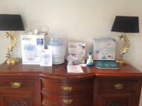 Perfect Package For New Parents - items sold individually or part of package