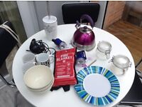 Caravan and camping accessories for sale