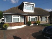 For Sale Three Bedroom Semi Detached Chalet Bungalow, Hockley. Essex.