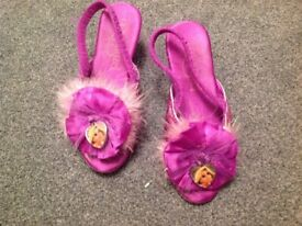 Original Rapunzel dress up shoes