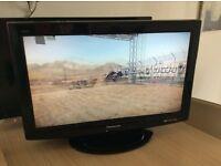 Panasonic Viera 26 in Television