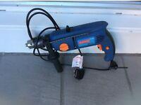 Challenger heavy duty power drill.