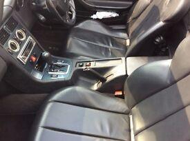 1996 Mercedes SLK 230 for sale