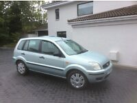 FORD FUSION, EXCELLENT CONDITION, FSH, MOT DEC 16, ANY TRIAL INVITED, £895 ono