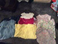 Girls dresses 2-3