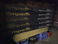 Emperor quality engineered wood flooring