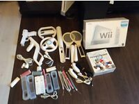 Nintendo Wii 1st generation on sale