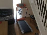 Body Sculpture Motorized treadmill, 6 months of warranty left, got receipt