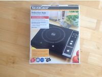 For Sale Silver Crest Induction Hob