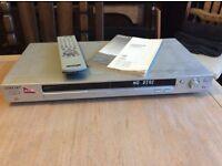 Sony cd/dvd player DVP NS330