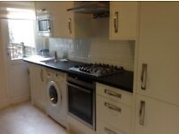 Large ground floor one bed flat Dollis Hill with garden £288 p/week