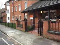 One Bedroom First Floor Apartment at Hamilton House, Bury Available Now to Rent