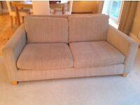 2 Seater Next Sofa