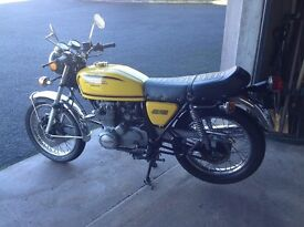 For Sale Honda 400/4 Super Sport 1978