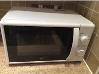 Microwave for sale excellent condition