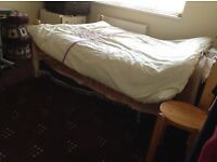 3bedroom flat for a 3 bedroom house