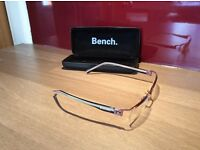 Bench designer glasses frames