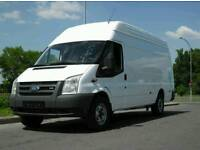 Man with Van, Removals, Couriers, Garden Clearence 07542051523