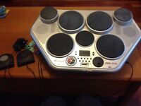 Yamaha DD-55 Electronic drum kit