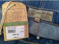 BRAND NEW & UNWORN - Ladies Fat Face Jeans (Labels Intact), Size 16R