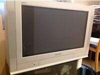 Panasonic Television 28 Inch Screen