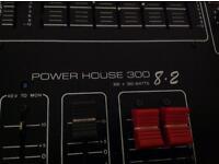Studiomaster Power Mixer