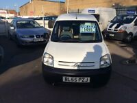 Citroen berlingo 1.9 diesel 2005 model £995 no vat.