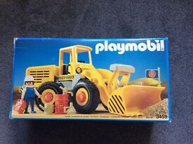 Playmobile multi loader 3458