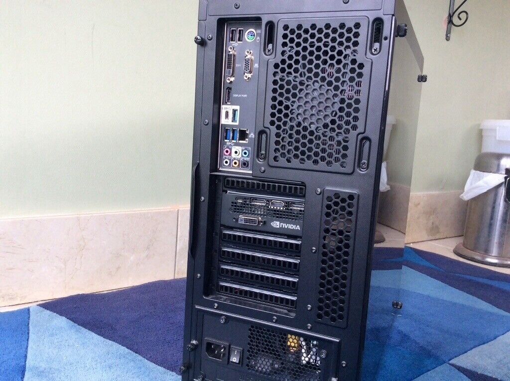i5 9600k, RTX2060 Gaming PC   in Dinas Powys, Vale of Glamorgan   Gumtree