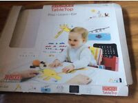 STOKKE TABLETOP PLAY TRAY