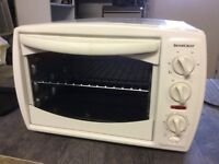 Counter-top Electric Oven