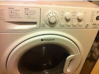 Hotpoint Dryier Dishwasher