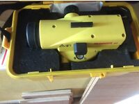 Theodolite (Runner 20) for sale