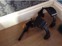 Spy net walkie talkie