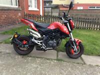Motorbike / scooter wanted for £