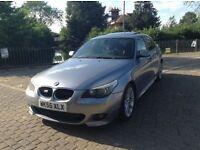 BMW 535 m sport auto diesel fully loaded