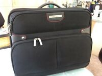 Corniche laptop trolley bag