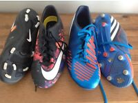 Size 5 football boots