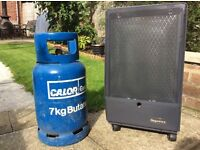 Superser Calor Gas Heater