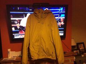 Bench Coat XL