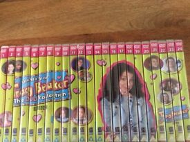 The Story of Tracy Beaker - The DVD Collection